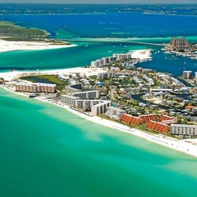 sports holidays, Florida