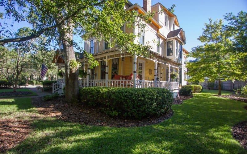 Laurel Oak Inn, Panhandle, Florida