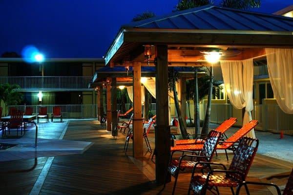 Virage Hotel, Florida Gulf Coast