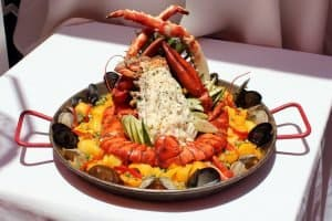 Florida restaurants for seafood