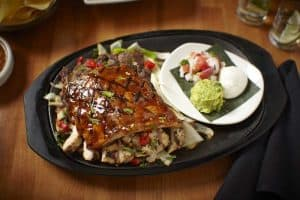Florida restaurants for tex mex cuisine