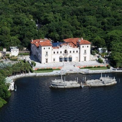 Deering Estate in Key Biscayne