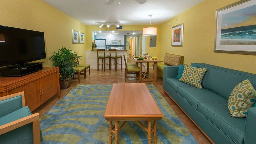 Holiday Inn apartment in Cape Canaveral