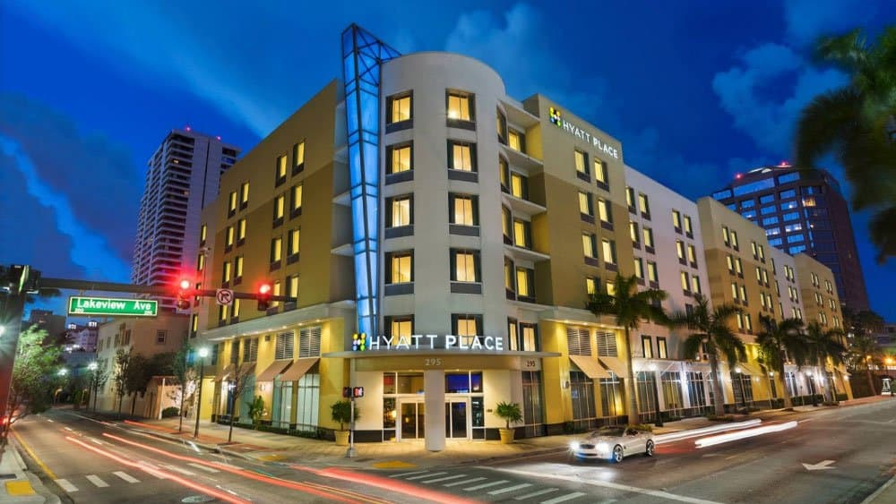 Hyatt Place - Florida Beach Holidays