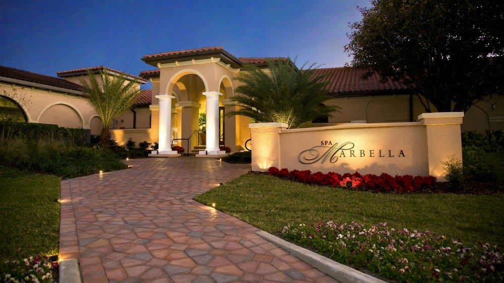 Mission Inn Resort in Downtown Orlando