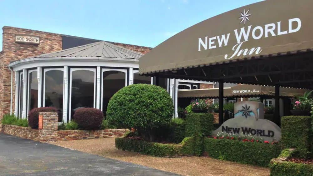 New World Inn - Florida Panhandle Beaches
