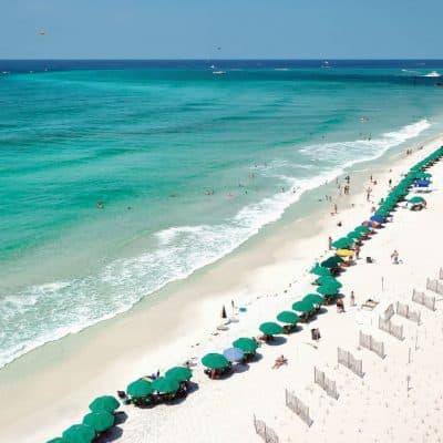 PanamaCityBeachandUmbrella 1000x563 best beaches