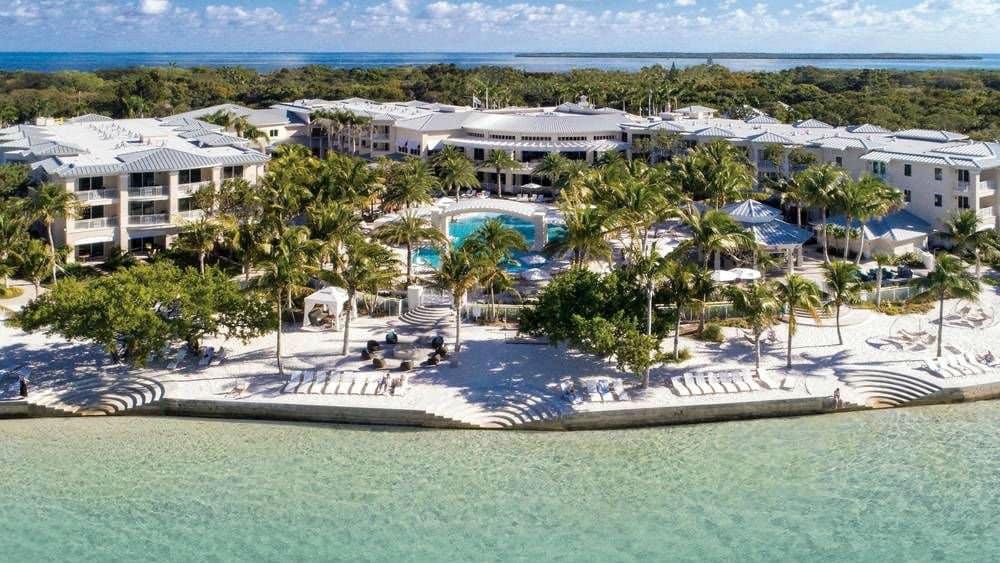 Playa Largo Resort in Key Largo