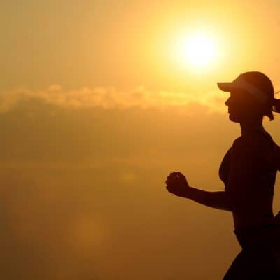 Running and sports in Key Biscayne