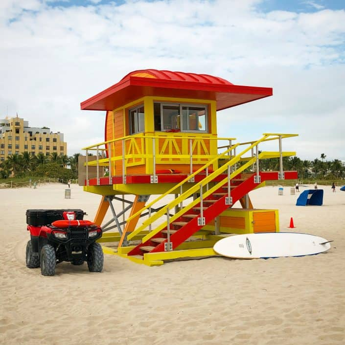 South beach Miami south beach miami