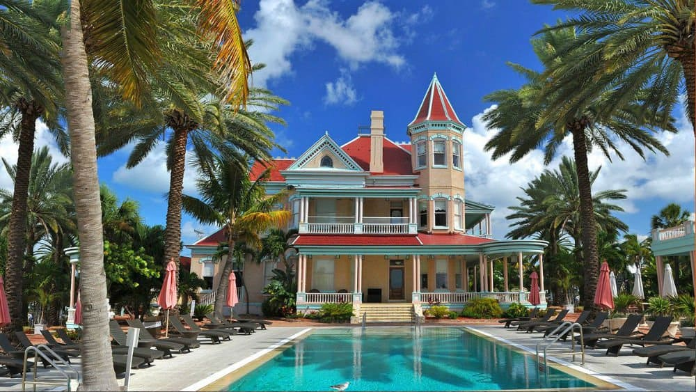 The Southernmost House a Florida Keys Holiday