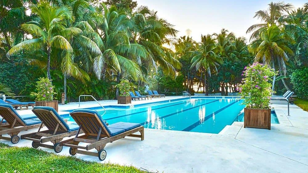 The Moorings Village poole a Florida Keys Holiday