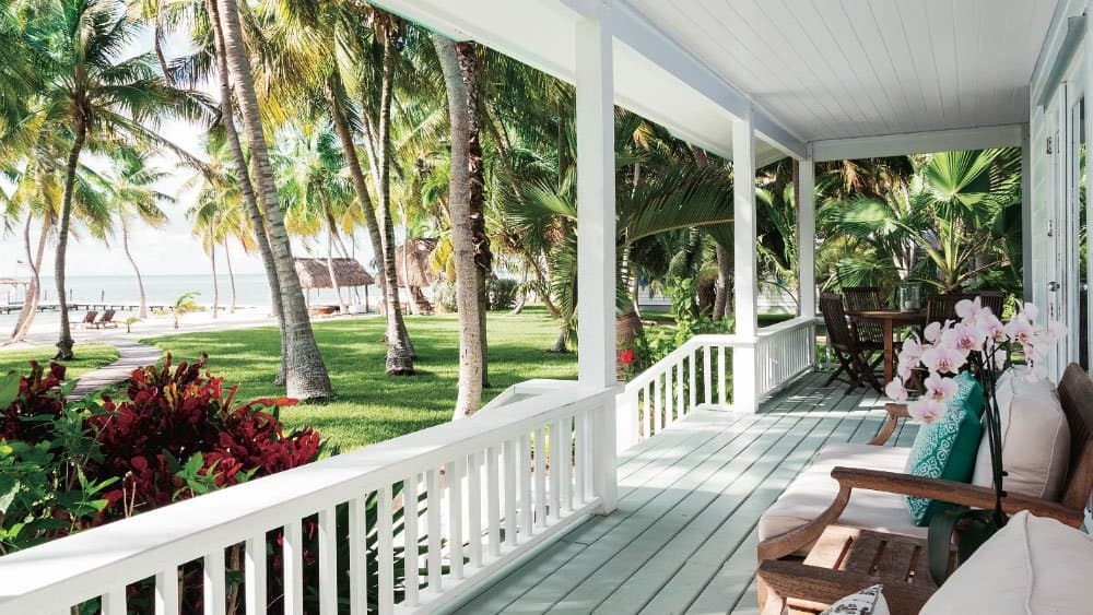 The Moorings Village a Florida Keys Holiday