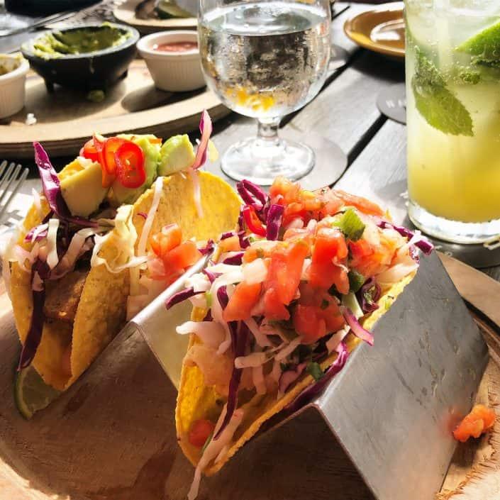The Naked Taco Miami south beach miami