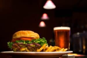 Florida restaurants for local beer