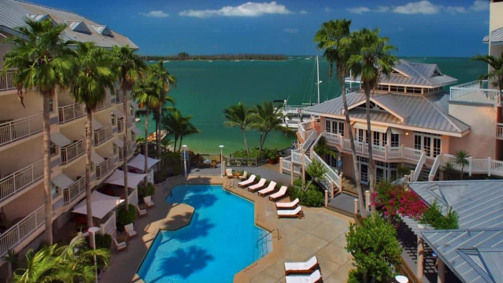 Hyatt Centric Resort in Key West