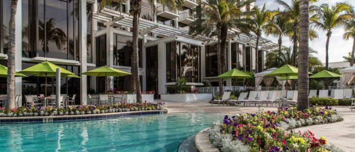 hyatt regency sarasota outdoor pool 1400x600 luxury hotels in florida