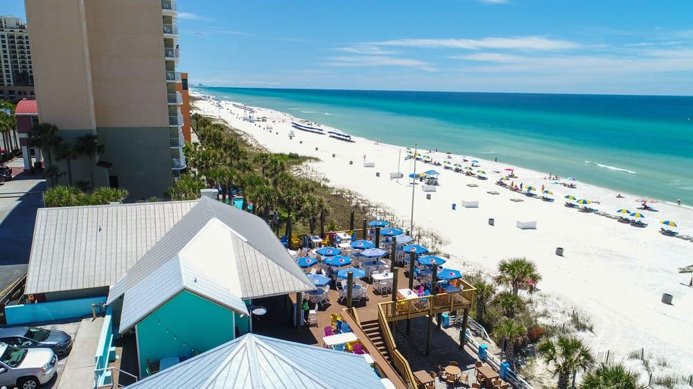Legacy by the Sea in Panama City Florida