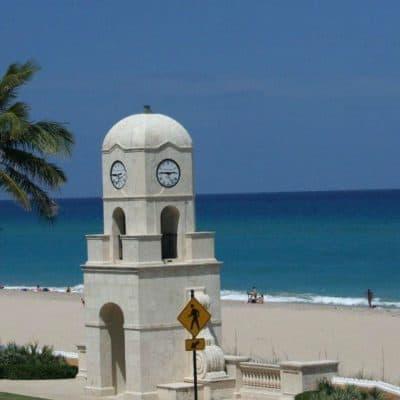 Palm Beach architecture