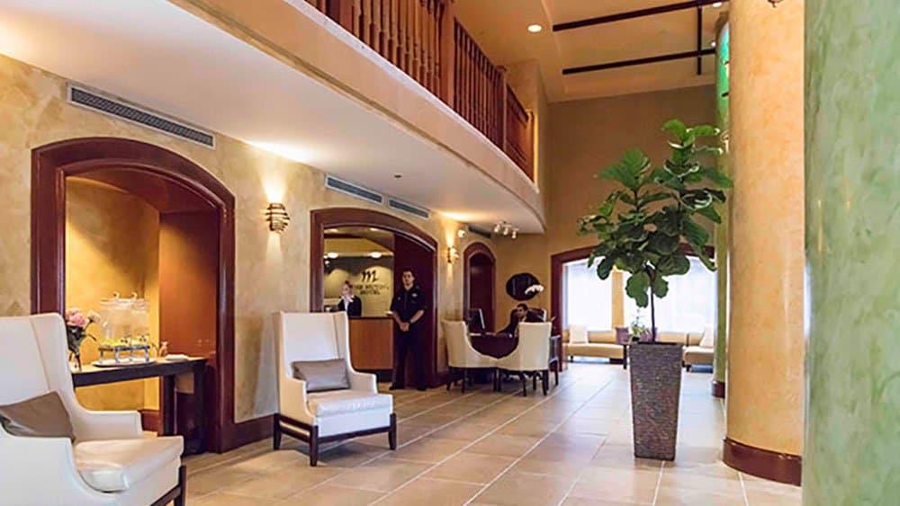 the mutiny hotel in Coconut Grove