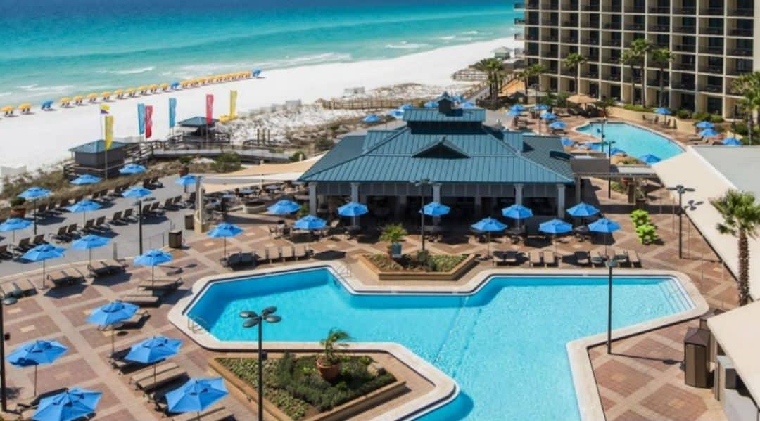 Hilton Sandestin Resort