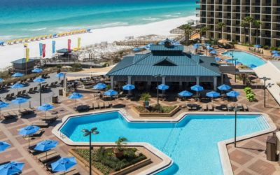 Hilton Sandestin Resort & Spa