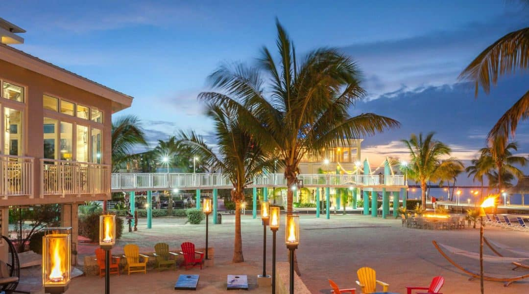 Key Largo Bay Beach Resort