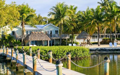 Coconut Palm Inn, Key Largo