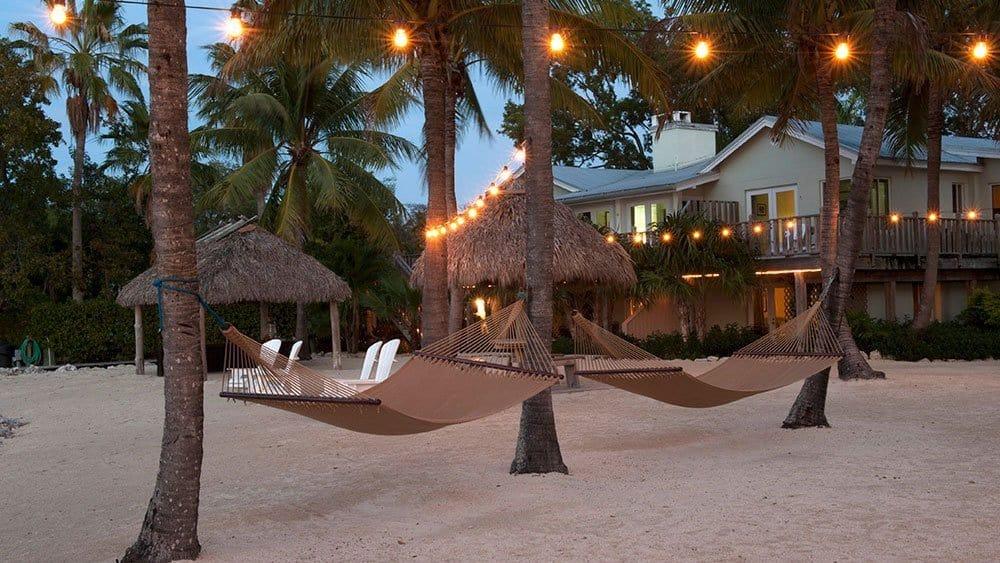 Coconut Palm Inn, Key Largo