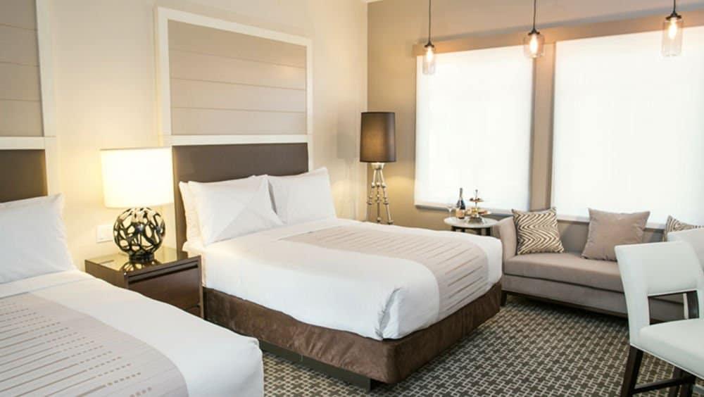 Epicurean Hotel