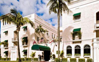 The Chesterfield Palm Beach