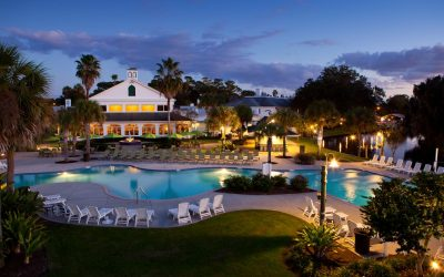Plantation Inn, Crystal River