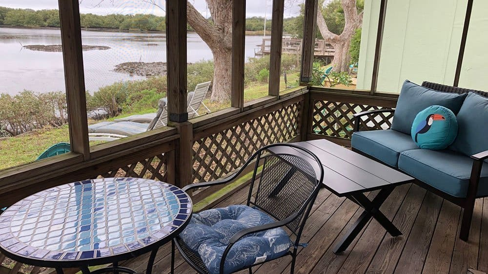 Pirates Cove Bayside Cottages