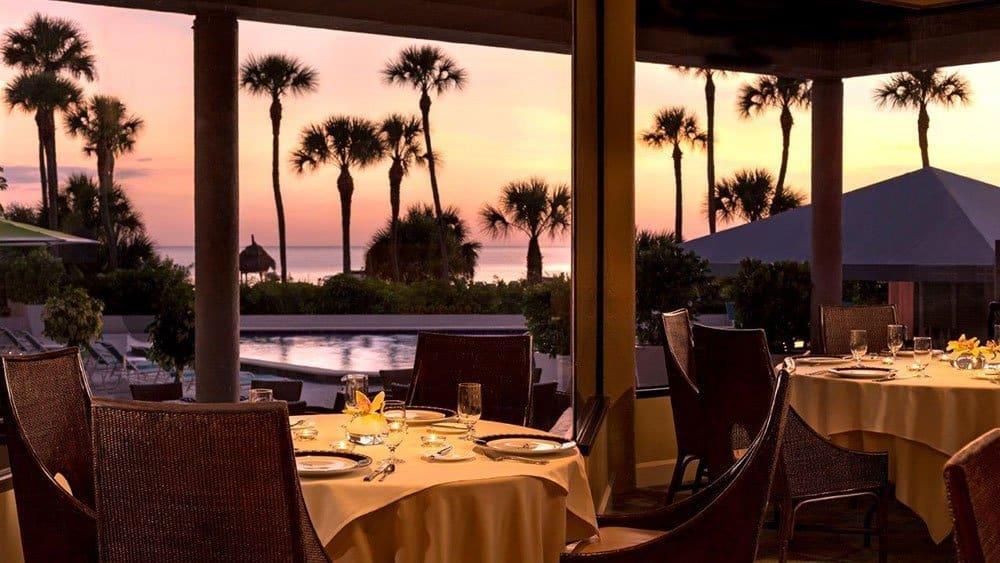 The Resort in Longboat Key Club