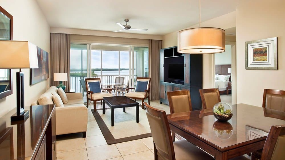 Westin Cape Coral Resort at Marina Village