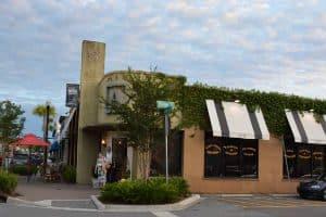 Bistro AIX jacksonville restaurants