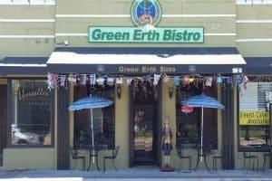 Green Erth Bistro jacksonville restaurants