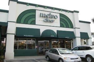 Metro Diner jacksonville restaurants
