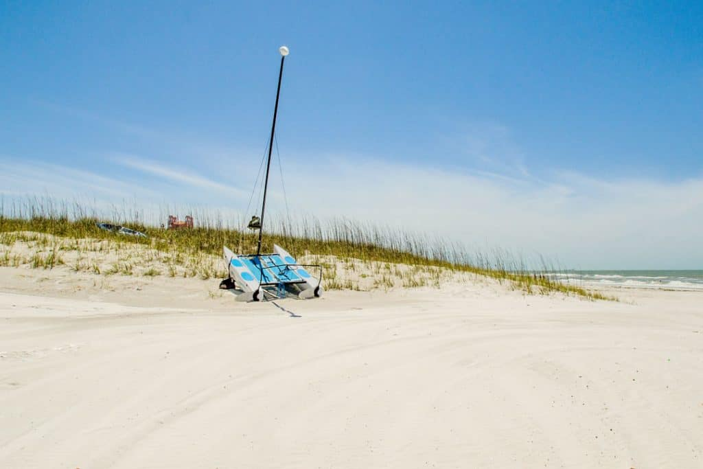 petes beach best beaches in florida