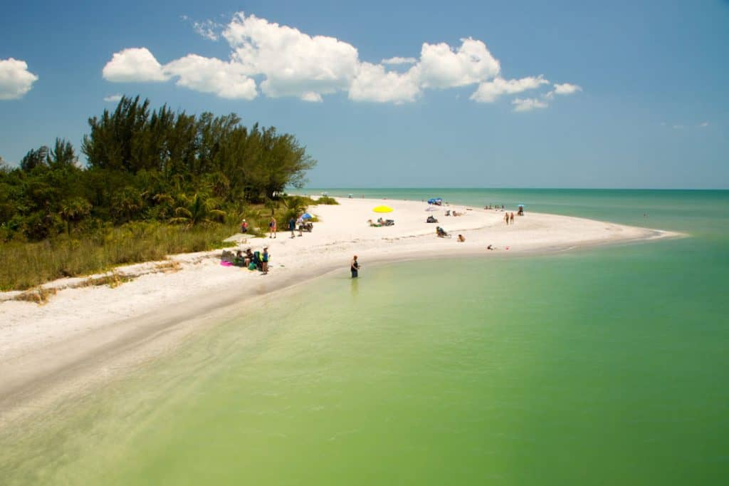 sanibel island blog 1 best beaches in florida