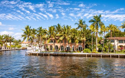 The Must-See Attractions of… Fort Lauderdale