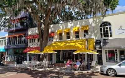 Florida's Hidden Gems – Winter Park