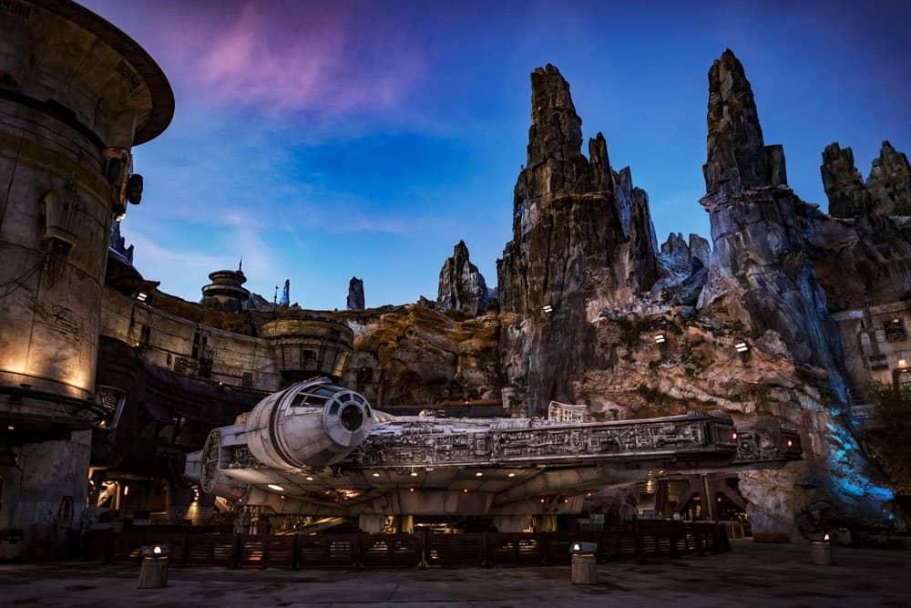 SWGE WDW MillenniumFalcon 0813ZR 0003MSb Disney