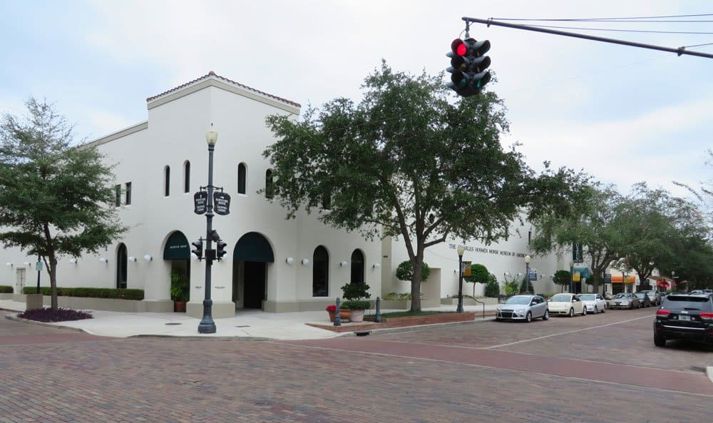 morse museum winter park florida