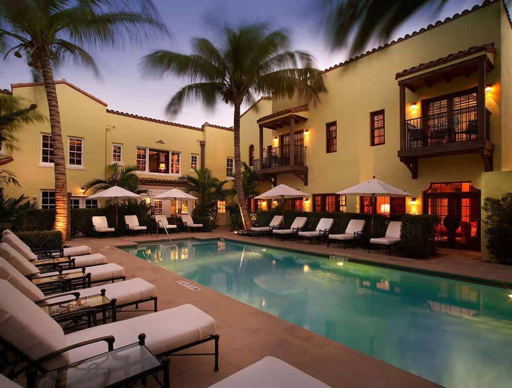 Brazilian Court Hotel Worth Avenue