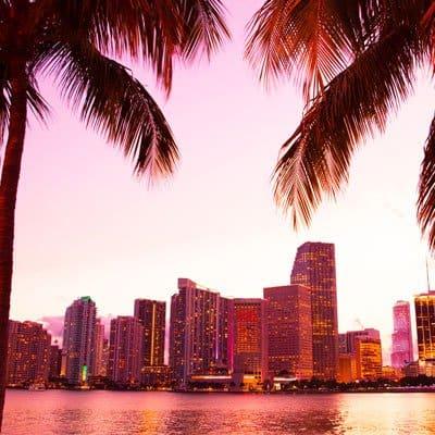 Miami Beach cuisine