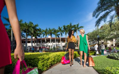 Florida's Best… Shopping Centres!