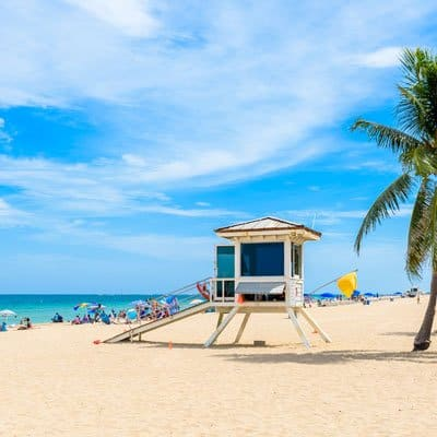 River cruises in Fort Lauderdale