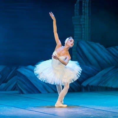 Ballet in Gainesville Florida