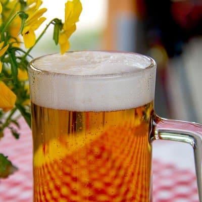 Daytona Beach beer